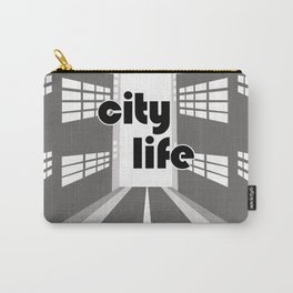 City Life - Urban Edition Carry-All Pouch