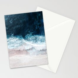 Blue Sea II Stationery Cards