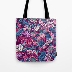 Stand Out! (ultraviolet) Tote Bag