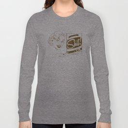 Shit!  Long Sleeve T-shirt