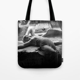 Love Will Tear Us Apart - Joy Division Tote Bag