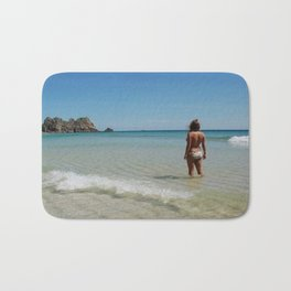 Look Out Point Bath Mat