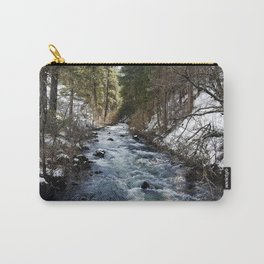 Burney Creek Carry-All Pouch