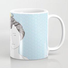 Tea and a Chocolate Chip Cookie, Please Mug