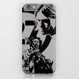 27 club iPhone Case