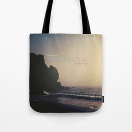 Summer Love... One year later Tote Bag