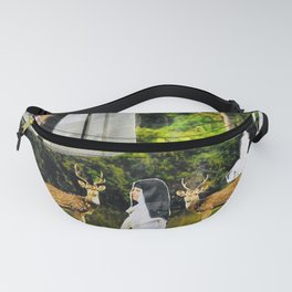 Reality TV Fanny Pack
