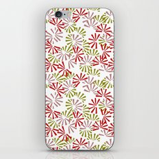 Cinnamon Bonsai iPhone & iPod Skin