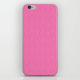 Breast Cancer Awareness, Faith, Love, Hope iPhone Skin