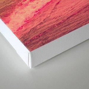 Beach Waves III - Oceanholic Canvas Print