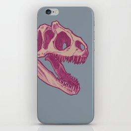 Allosaurus, Pink iPhone Skin