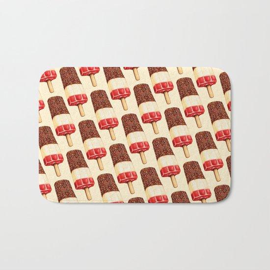 Ice Lolly Pattern - Fab Bath Mat