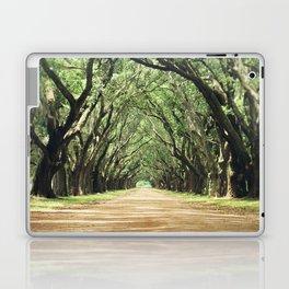 Canopy of Oaks Laptop & iPad Skin