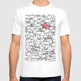 Word 2 the Herd v1 T-shirt