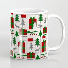Festive Christmas mood Coffee Mug