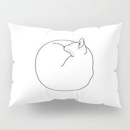 Fuzz Ball Pillow Sham