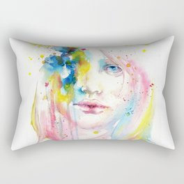 Mystics Rectangular Pillow