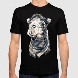 Saudi camel T-shirt