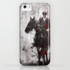 T.Shelby Slim Case iPhone 5c