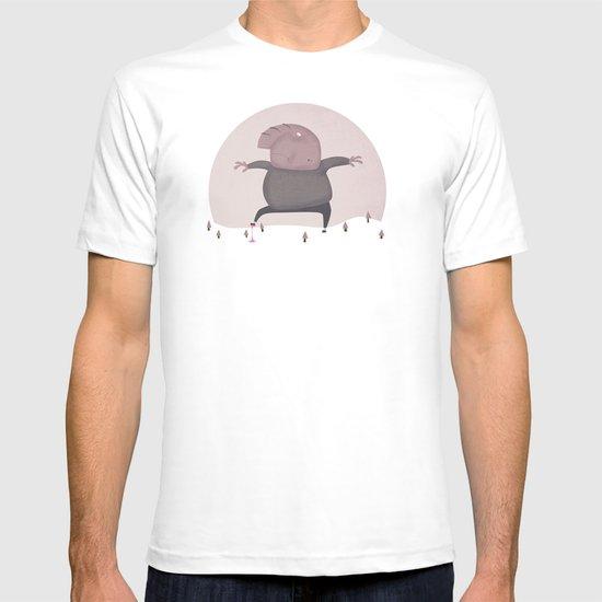 pestiferous gum trees  T-shirt