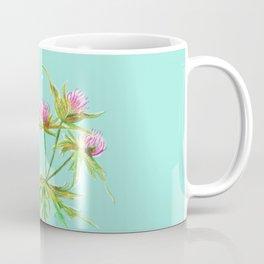 Hands Coffee Mug