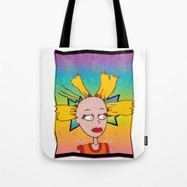 Cynthia Pickles Tote Bag