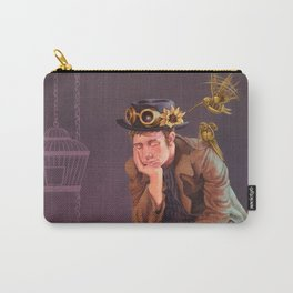 Mechanical Menagerie Carry-All Pouch