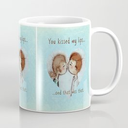 And That was That - by Diane Duda Coffee Mug