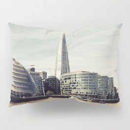 London city view Pillow Sham