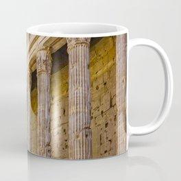 The Pantheon in Rome Italy Coffee Mug