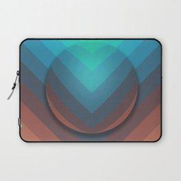Surface To Swim Laptop Sleeve