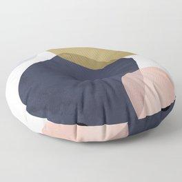 Graphic 183 Floor Pillow