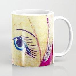 Babushka nesting doll Coffee Mug