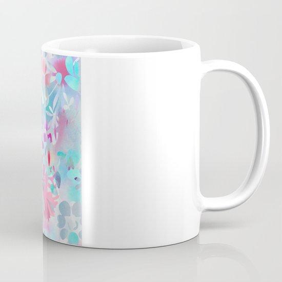 Floral Spirit 1 Mug