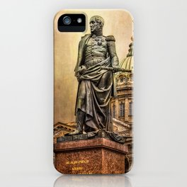 Russian Field Marshal Barclay de Tolly by LudaNayvelt Share      Facebook     Tumblr-wide  Favorite iPhone Case