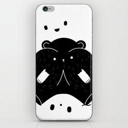 IMMIGRANT BEARS iPhone Skin