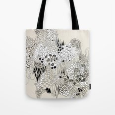 up is down Tote Bag