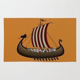 Vikings Rug