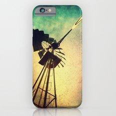 october sky iPhone 6s Slim Case