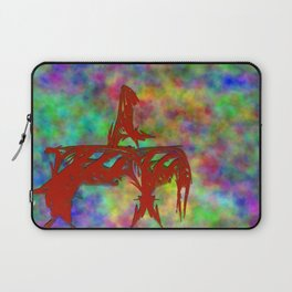 Mahout Laptop Sleeve