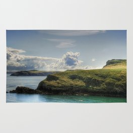 Skomer Island Rug