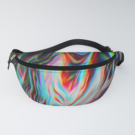 Planning Overlords Fanny Pack