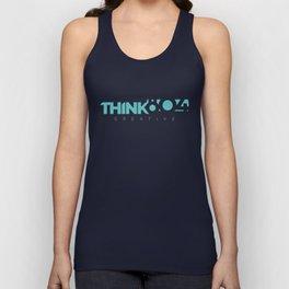 think804 Unisex Tank Top