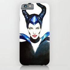 Maleficent iPhone 6s Slim Case