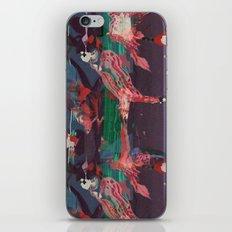 Untitled 20151230a (Arrangement) iPhone & iPod Skin