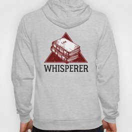 Law Whisperer Lawyer Student Vintage Hoody