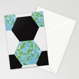 Hex of Life Stationery Cards