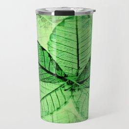Foliage 2 Travel Mug