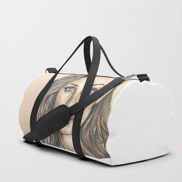 Untitled - 8/10/18 Duffle Bag