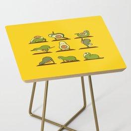 Strengthen My Avo- Coredo Side Table